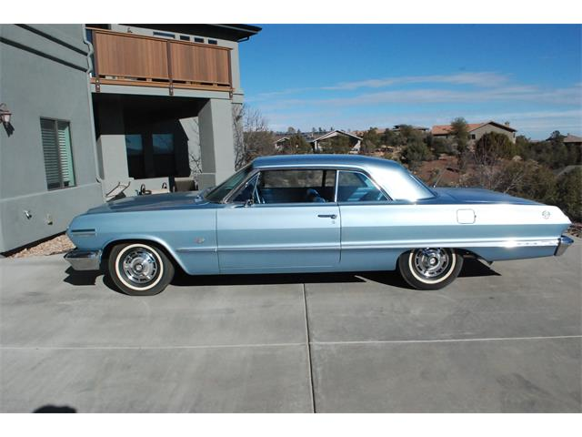 1963 Chevrolet Impala SS | 898286