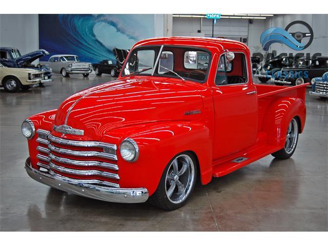 1952 Chevrolet 3100 | 898295