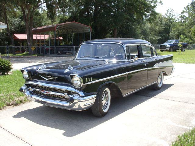 1957 Chevrolet Bel Air | 898306