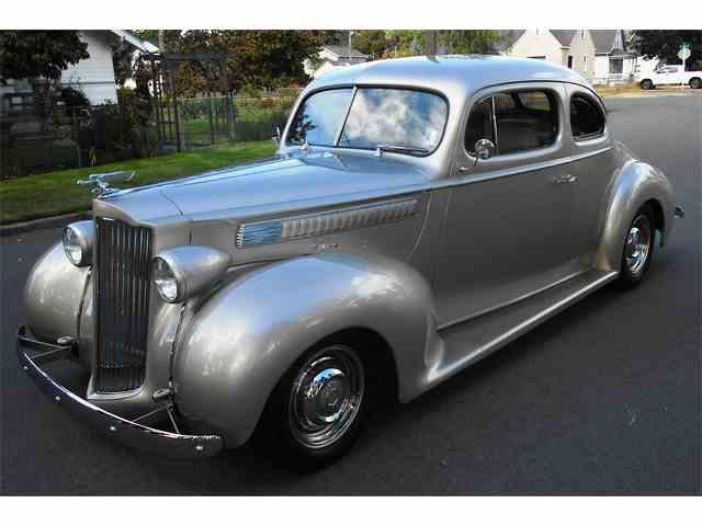 1939 Packard 110 | 898307