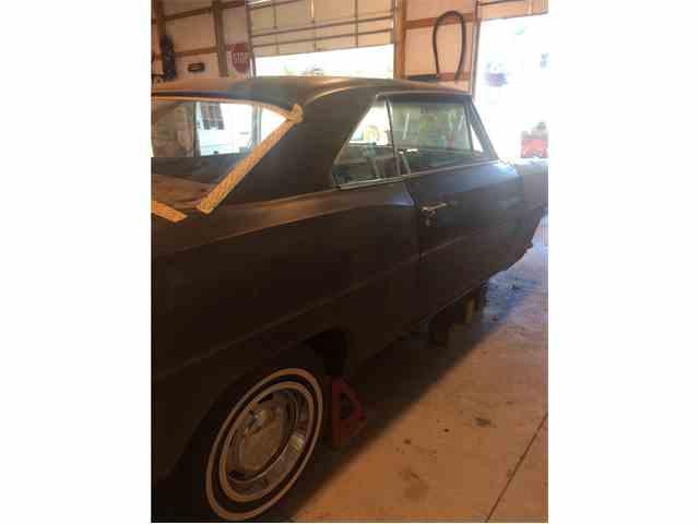 1967 Chevrolet Nova | 898318