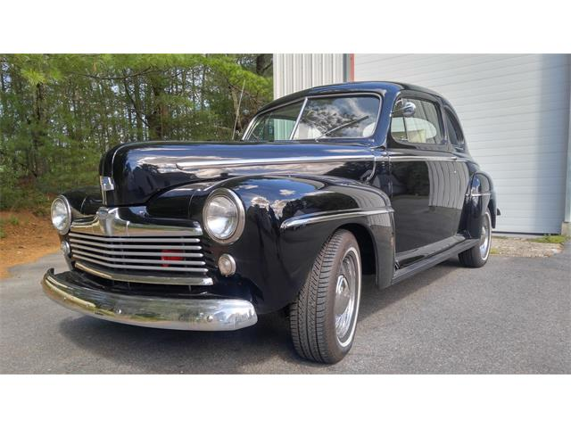 1948 Ford Coupe | 898319