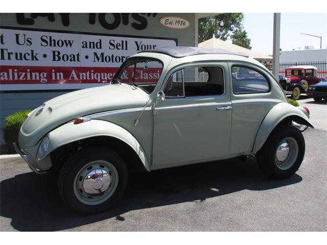 1970 Volkswagen Baja Bug | 890832