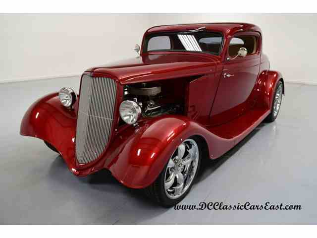 1933 Ford Coupe | 898332