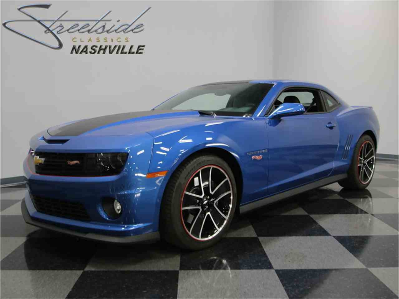 2013 chevrolet camaro ss hot wheels for sale cc 898333. Black Bedroom Furniture Sets. Home Design Ideas