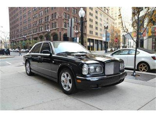 2001 Bentley Arnage | 898344