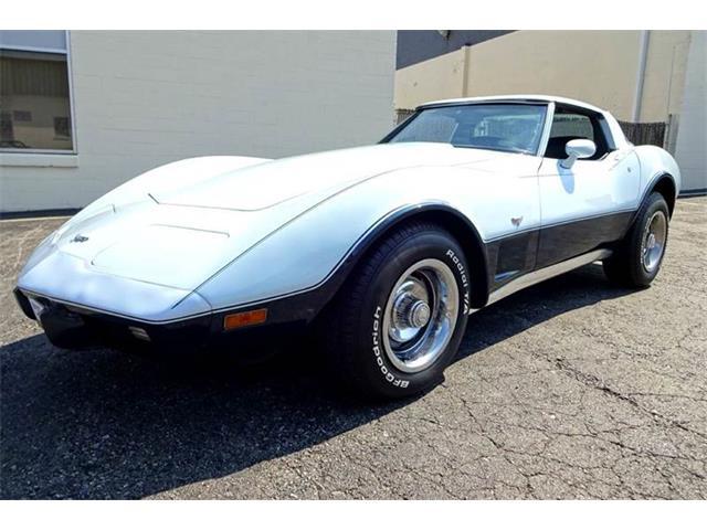 1979 Chevrolet Corvette | 898346