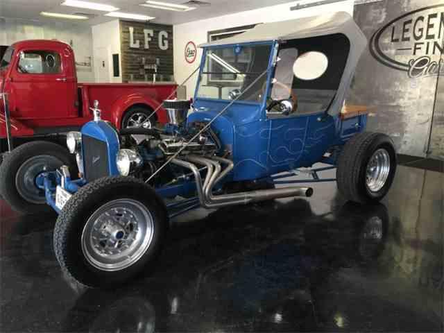 1923 Ford Model T Kit | 898347