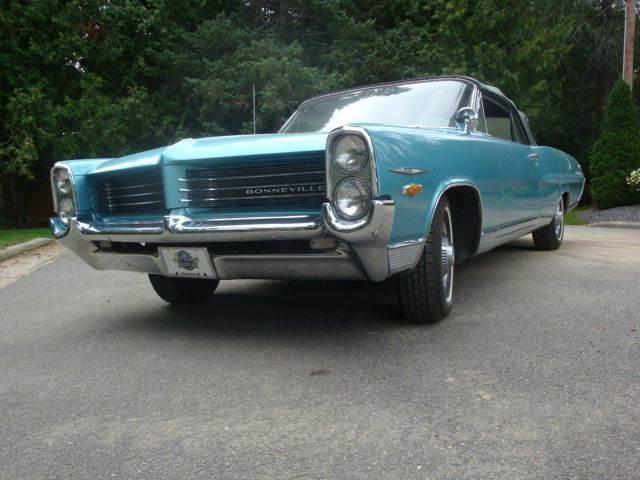 1964 Pontiac Bonneville | 898355