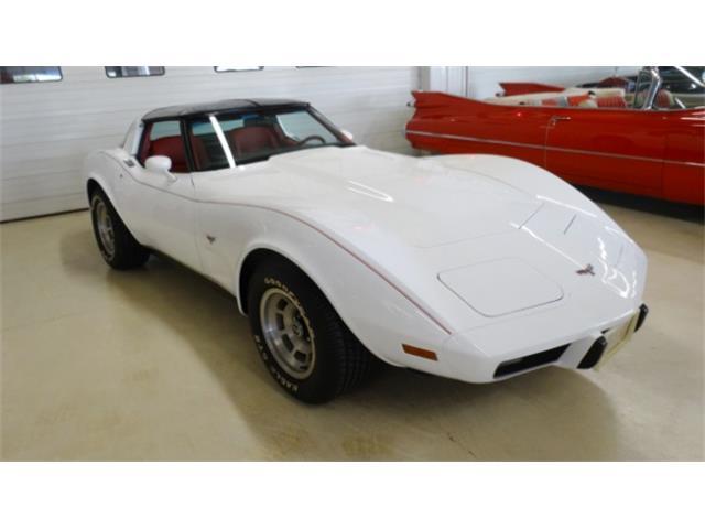 1979 Chevrolet Corvette | 898357