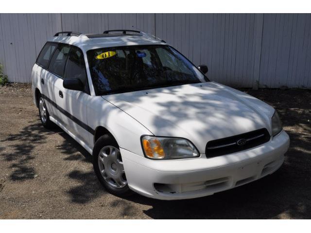 2001 Subaru Legacy | 890836