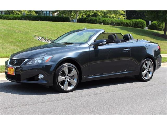 2010 Lexus IS350 | 898360