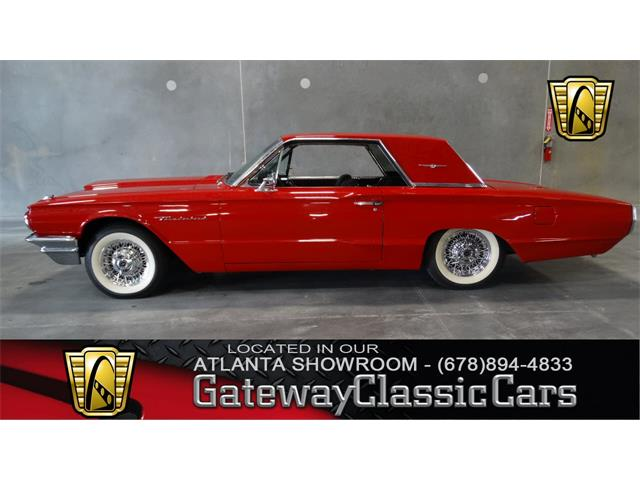 1964 Ford Thunderbird | 898363
