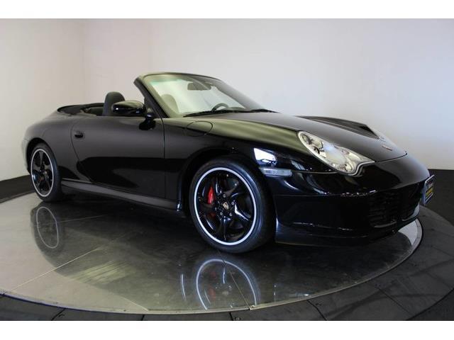 2004 Porsche 911 | 898365