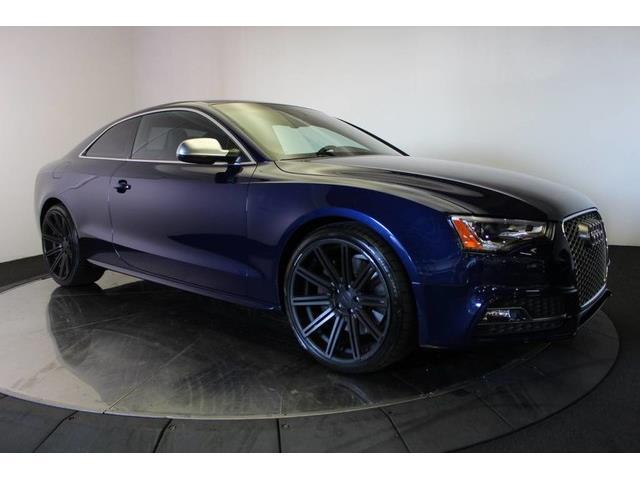 2013 Audi S5 | 898366