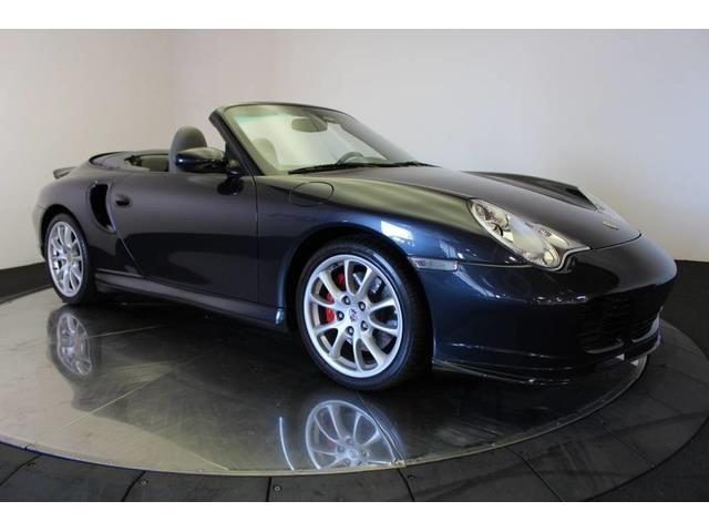 2004 Porsche 911 | 898367