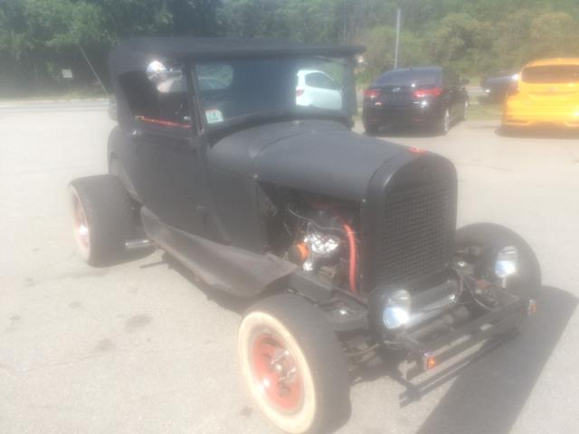 1928 Ford Model T | 898371