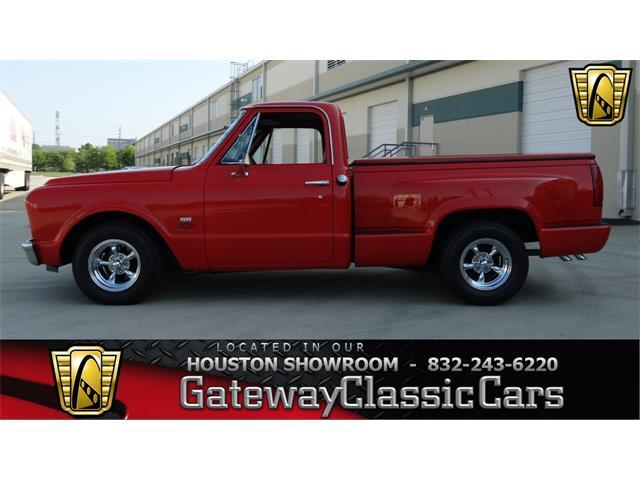 1967 Chevrolet C/K 10 | 898375