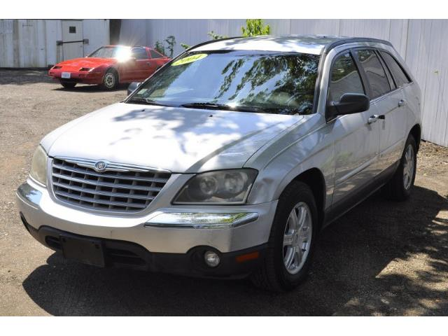 2004 Chrysler Pacifica | 890838