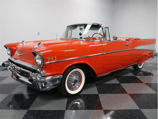 1957 Chevrolet Bel Air | 898380