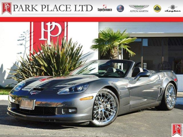 2013 Chevrolet Corvette 427 1SC | 898386