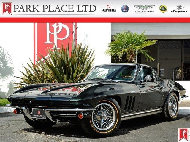 1965 Chevrolet Corvette | 898391