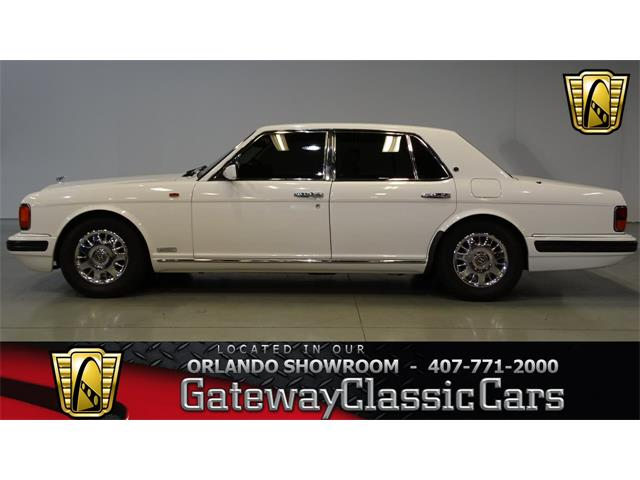 1997 Bentley Brooklands | 890084