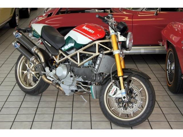 2008 Ducati MonsterS4RS | 890841
