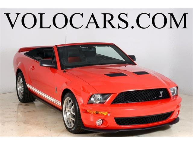 2007 Shelby GT500 | 898411