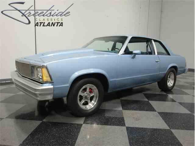 1980 Chevrolet Malibu | 898424