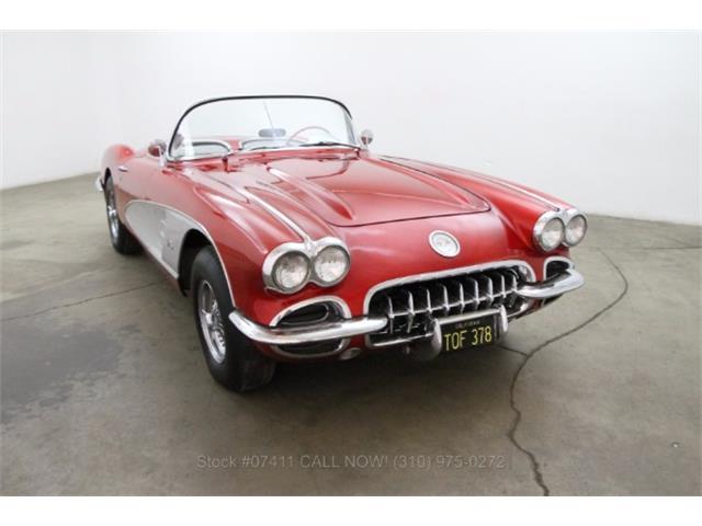 1960 Chevrolet Corvette | 898429