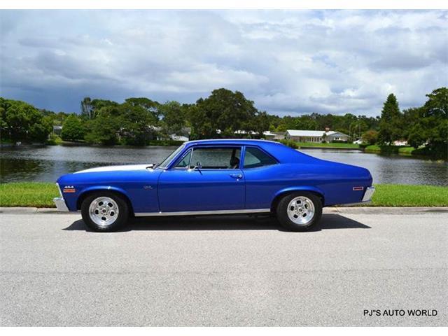 1972 Chevrolet Nova | 898435
