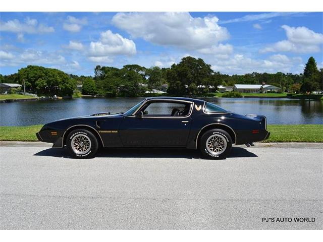 1979 Pontiac Firebird Trans Am | 898436