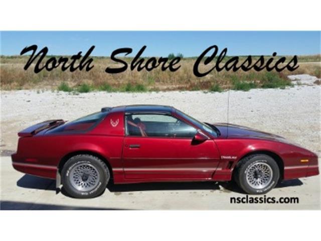 1986 Pontiac Firebird | 898444