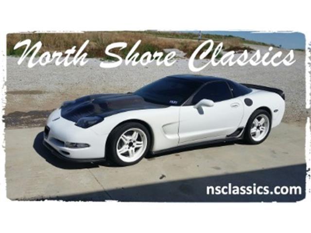 1998 Chevrolet Corvette | 898446