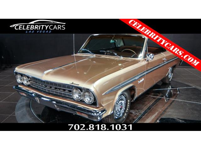 1963 Oldsmobile Jet fire Turbocharged | 898447