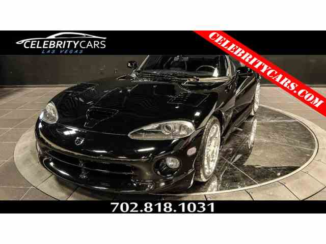2000 Dodge Viper | 898448