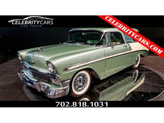 1956 Chevrolet Nomad | 898450
