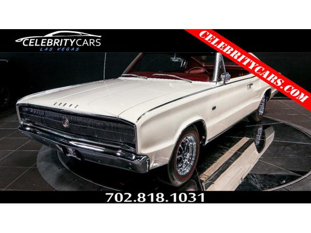 1966 Dodge Charger | 898451