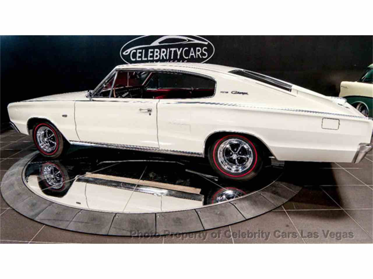 1966 Dodge Charger for Sale ClassicCars