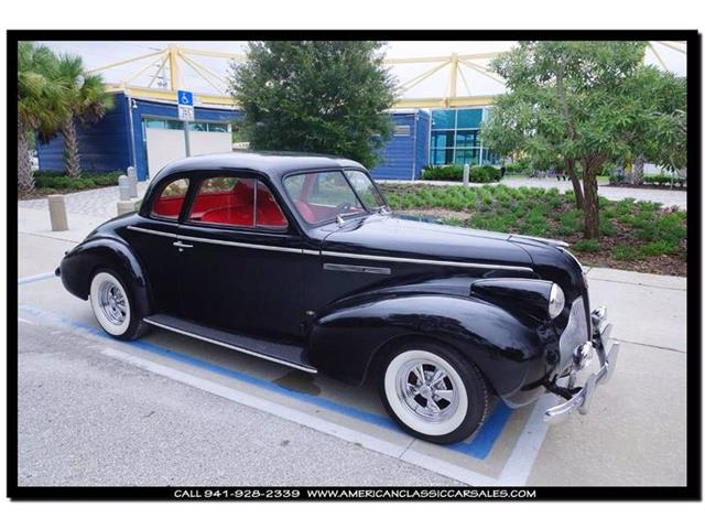 1939 Buick Coupe | 898452