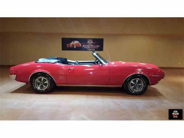 1968 Pontiac Firebird | 898454