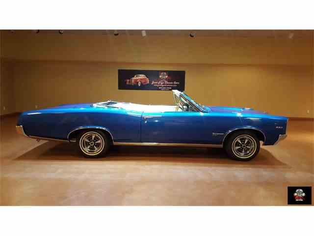 1967 Pontiac Tempest | 898455