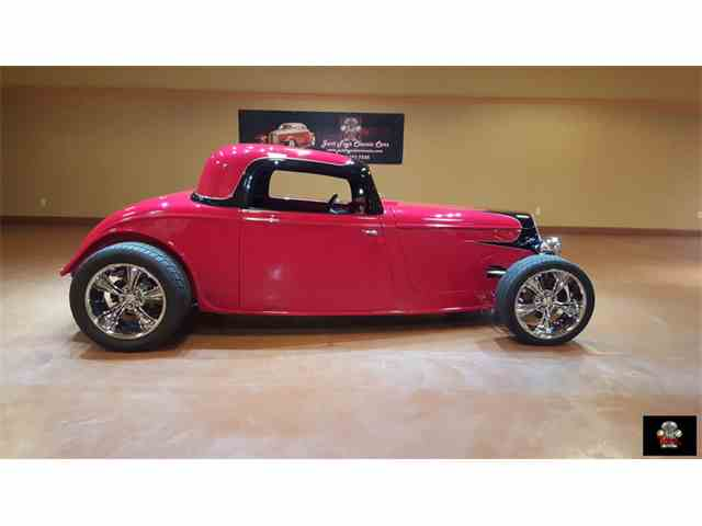 1933 Factory Five Street Rod | 898456