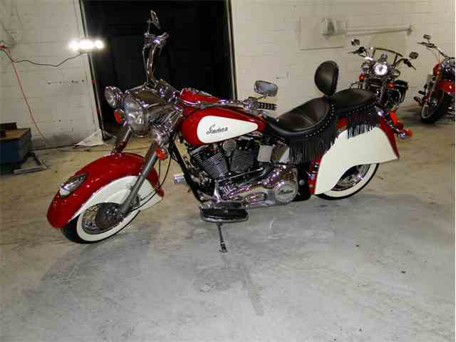 1999 Indian Chief | 898461