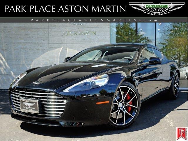 2016 Aston Martin Rapide | 890848