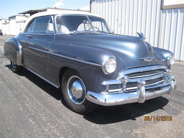 1950 Chevrolet Bel Air | 898484