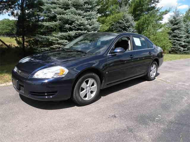 2007 Chevrolet Impala | 898489
