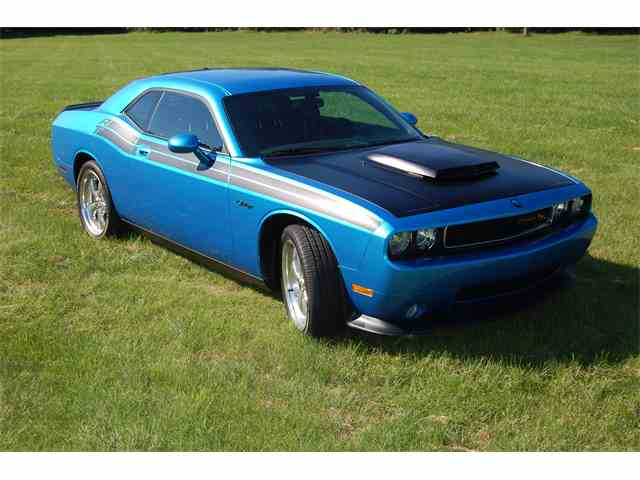 2010 Dodge Challenger R/T | 898490