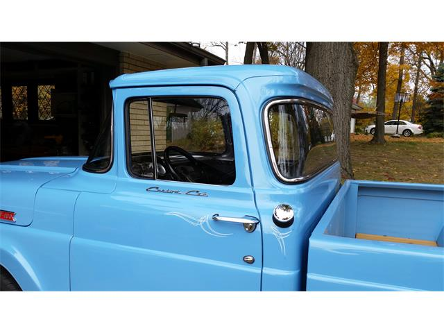 1960 Ford F100 | 898491